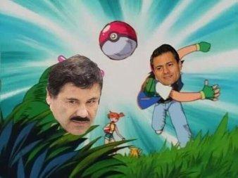 Captura del Chapo