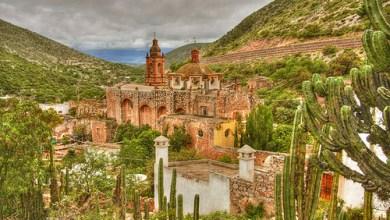 Photo of El INAH buscará conservar el pueblo de Cerro de San Pedro