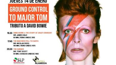 Photo of Cineteca Alameda realizará homenaje a David Bowie