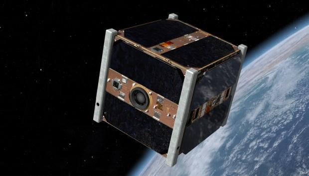 Cubesat México