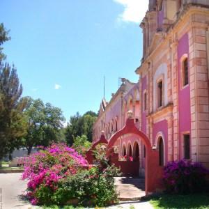 Ex Hacienda de Gogorrón