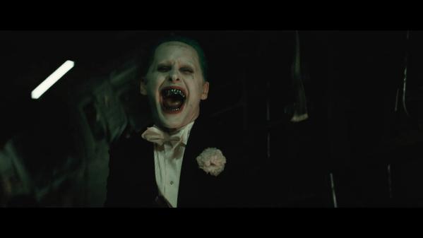 Suicide Squad Joker nuevo