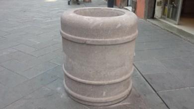 Photo of Instalan nuevos maceteros en Centro Histórico de San Luis Potosí