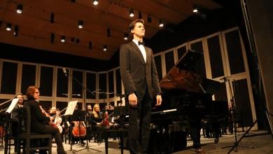Photo of Vladimir Petrov y la OSSL realizan concierto en favor del DIF municipal