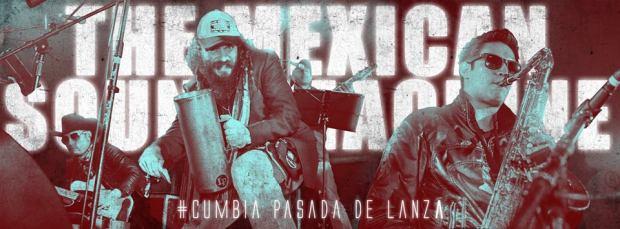 foto The Mexican Sound Machine
