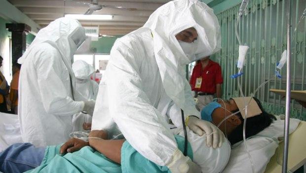 muerte influenza