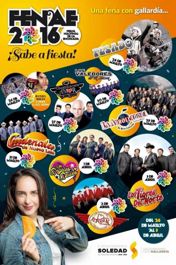 Feria Soledad 2016