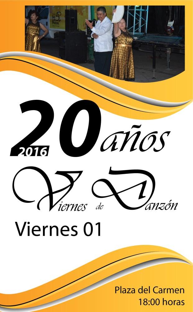 20 años de Danzón @ Jardín Hidalgo | San Luis Potosí | San Luis Potosí | México