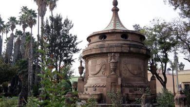 Photo of Caja de Agua monumento relevante del municipio