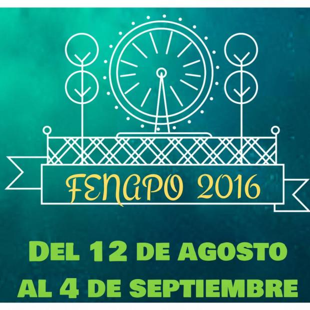 FENAPO 2016 fechas