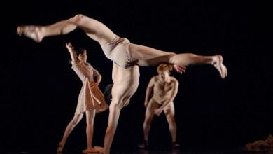 Photo of Trupé Da Dance de Corea del Sur se presentó en el Teatro de la Paz