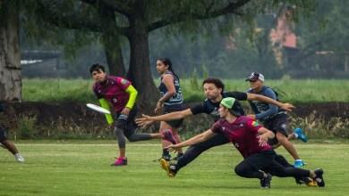 Photo of UASLP obtiene 3er Lugar en Nacional de Frisbee