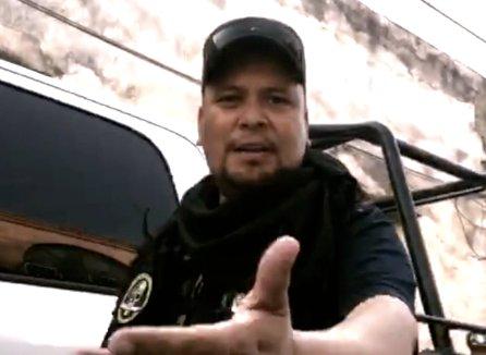 Policía Estal agresión SLP periodistas