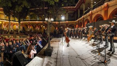 Photo of UASLP prepara gran concierto con Mariachi a las madres potosinas