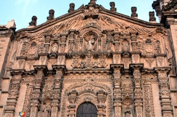 templo del carmen slp