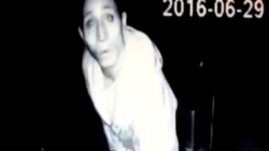 Photo of Video: Buscan ayuda para identificar a ladrón de autobuses