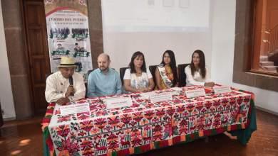 Photo of Presentan la Feria Regional de Aquismón