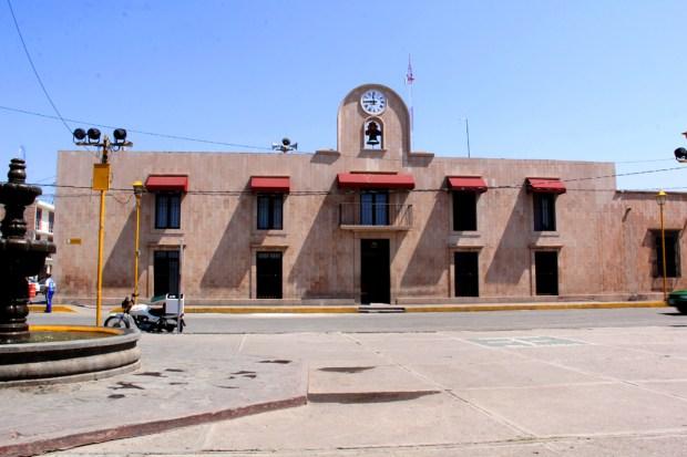 Municipio de Soledad