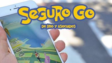 Photo of En México sacan seguro de accidentes para Pokémon Go