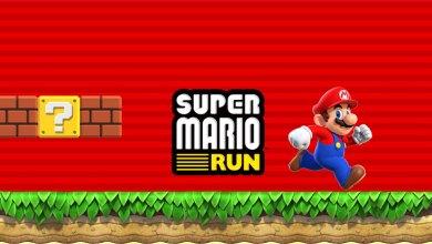 Photo of Mario Bross llegará a los smartphones en diciembre