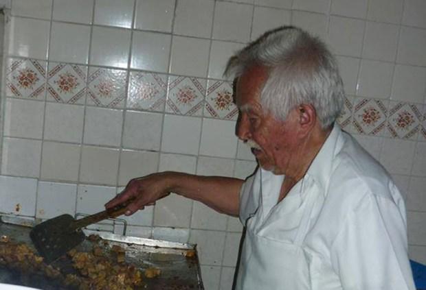 Don Juanito El Pariancito