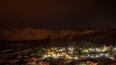 Photo of Realizarán recorrido nocturno en el Cerro de San Pedro