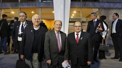 Photo of Inaugurán la XVII Semana de Derecho en la UASLP