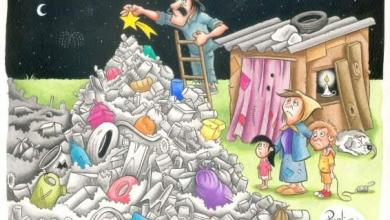 Photo of La mitad de los potosinos recibirán la Navidad en Pobreza