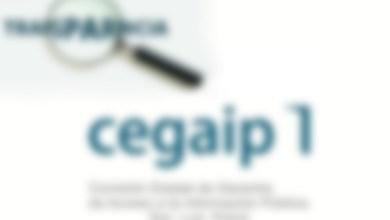Photo of El CEGAIP de SLP, el más opaco de México; es un órgano inútil