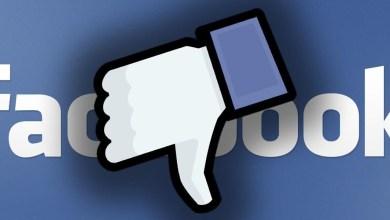 Photo of Facebook colapsa en varias partes del mundo