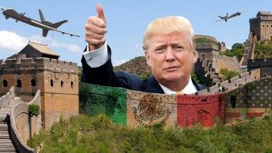 Photo of Trump firma orden de construir muro y asegura que lo pagará México