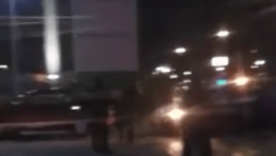 Photo of Taxistas agresores ya han sido identificados por la PGJE