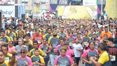 Photo of Concluye con éxito la segunda edición del Medio Maratón de la Cantera