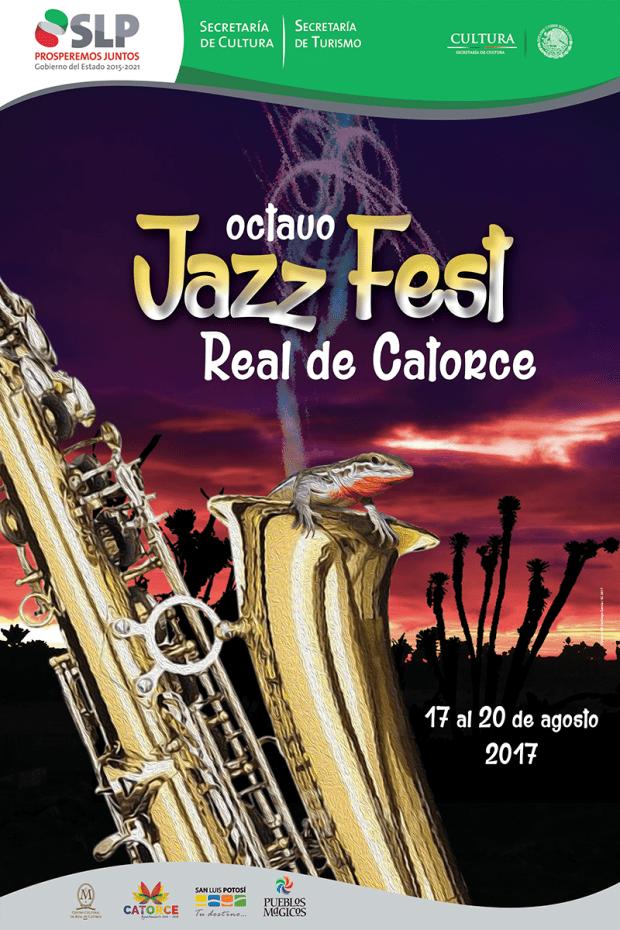 Octavo Jazzfest Real de Catorce @ Real de Catorce | Real de Catorce | San Luis Potosí | México