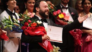 Photo of El potosino José Manuel González gana concurso nacional de canto