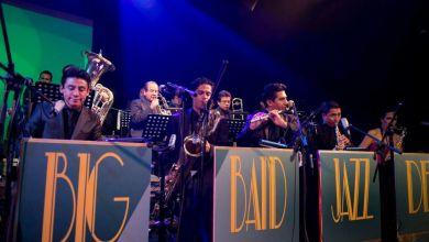 Photo of Big Band Jazz de México ofrece tributo a Sinatra y José José