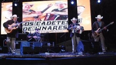 Photo of Los Cadetes de Linares se presentan en la FEREPO