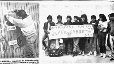 Photo of Historias del Rock /¿Recuerdas el día del sabbath?/ por: José Badillo Rodriguez