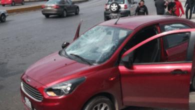 Photo of Taxistas atacan a chóferes de Uber