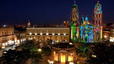 Photo of Certifican al Centro Histórico de San Luis Potosí como patrimonio de la humanidad