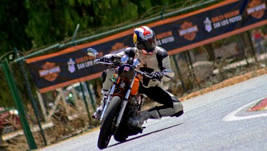 Photo of Este fin de semana es la 3ª HD Sportster Race Show en San Luis Potosí