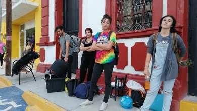 Photo of Bailarina reprocha mala organización en el Festival de Danza Lila López