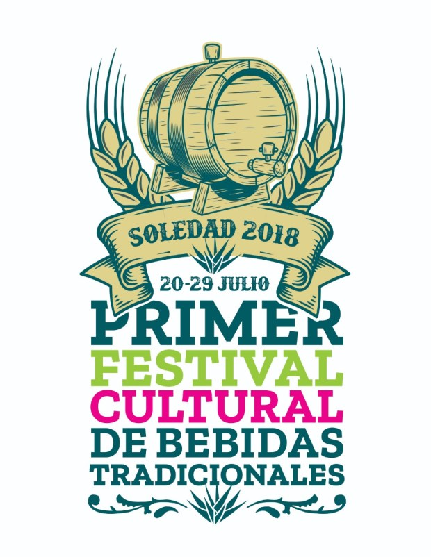 Primer Festival Cultural de Bebidas Tradicionales @ Soledad de Graciano Sánchez | Soledad de Graciano Sánchez | San Luis Potosí | México