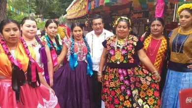 Photo of Invitan a disfrutar de los sabores de la Guelaguetza en SLP