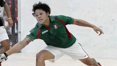 Photo of El medallista potosino Daniel da la Rosa gana premio estatal de deporte
