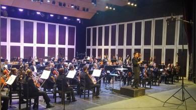 Photo of La Orquesta Sinfónica de San Luis Potosí se presentará con director invitado