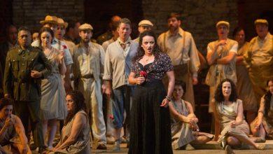 Photo of UASLP presentará en el CC200 ópera Carmen, en vivo desde el Met de Nueva York