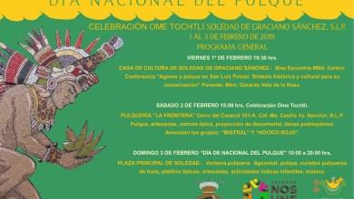 Photo of Festejaran el Día Internacional del Pulque en Soledad
