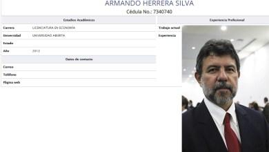 Photo of El extraño titulo universitario del Secretario de Cultura de SLP