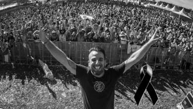 Photo of Dj Perplex pierde la vida en ataque a fiesta en SLP